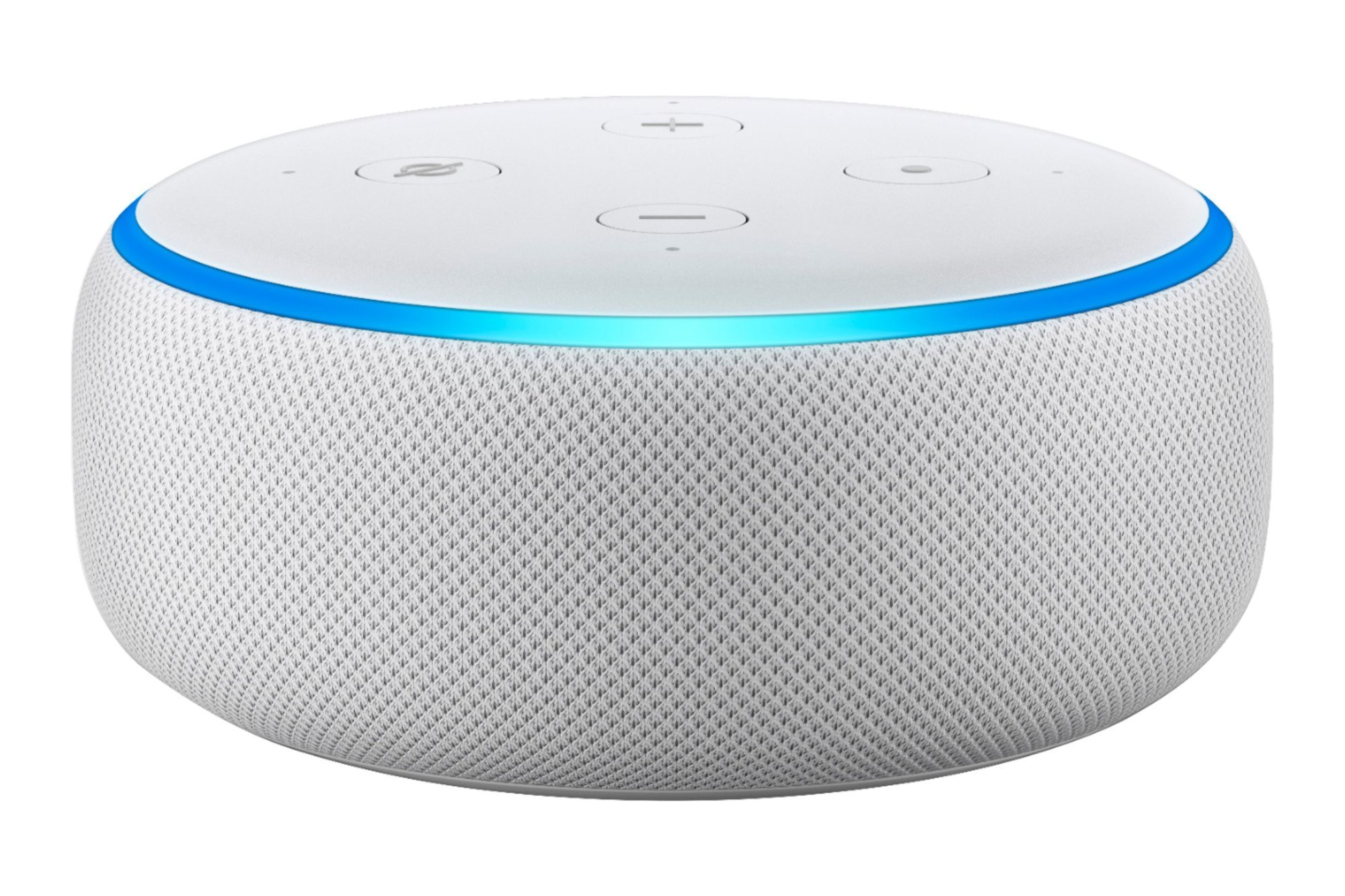 Amazon Echo Dot 3 Gen Smart Speaker with Alexa Sandstone