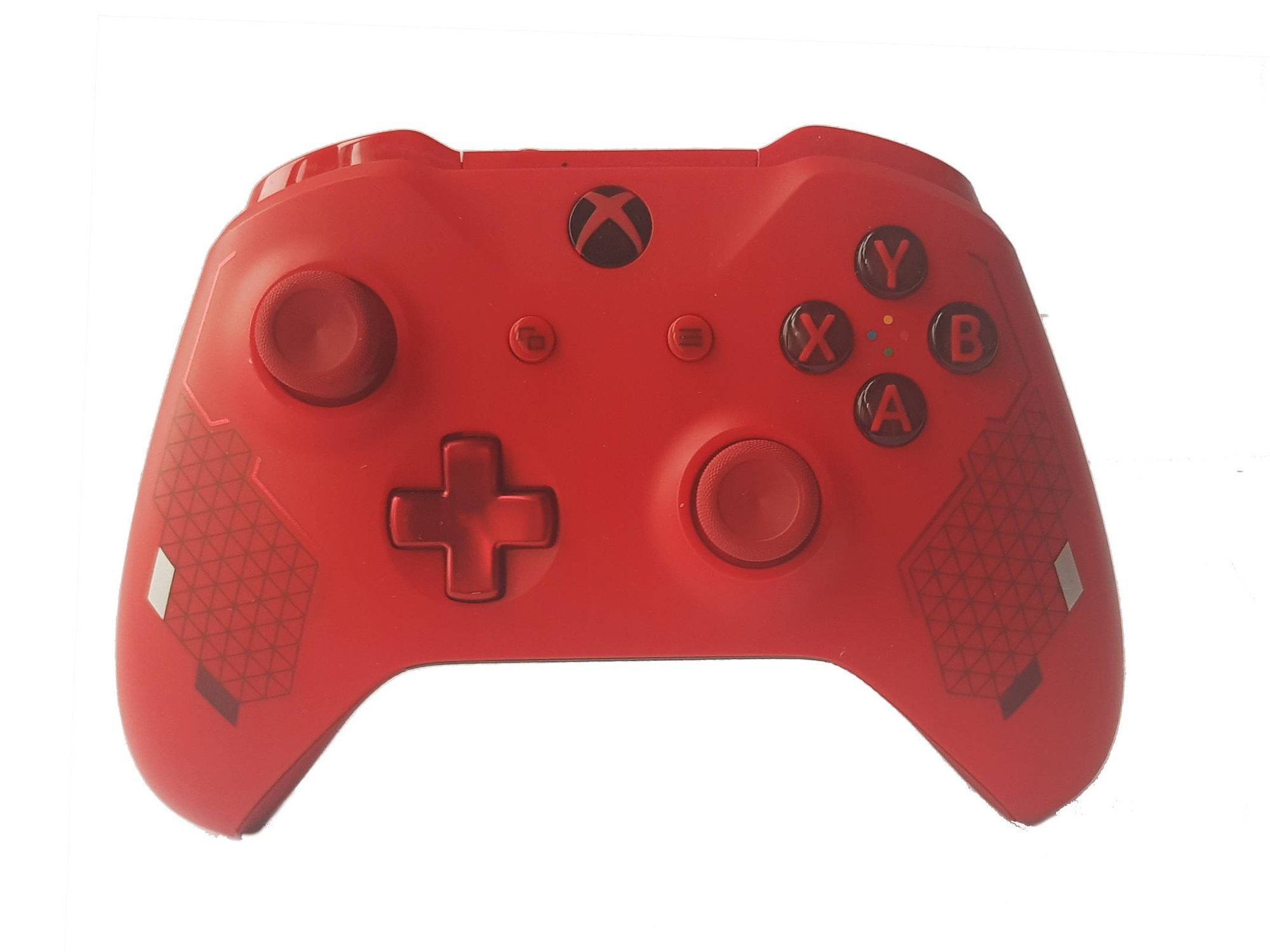 Controller Gamepad Xbox One 1708 Sport Red