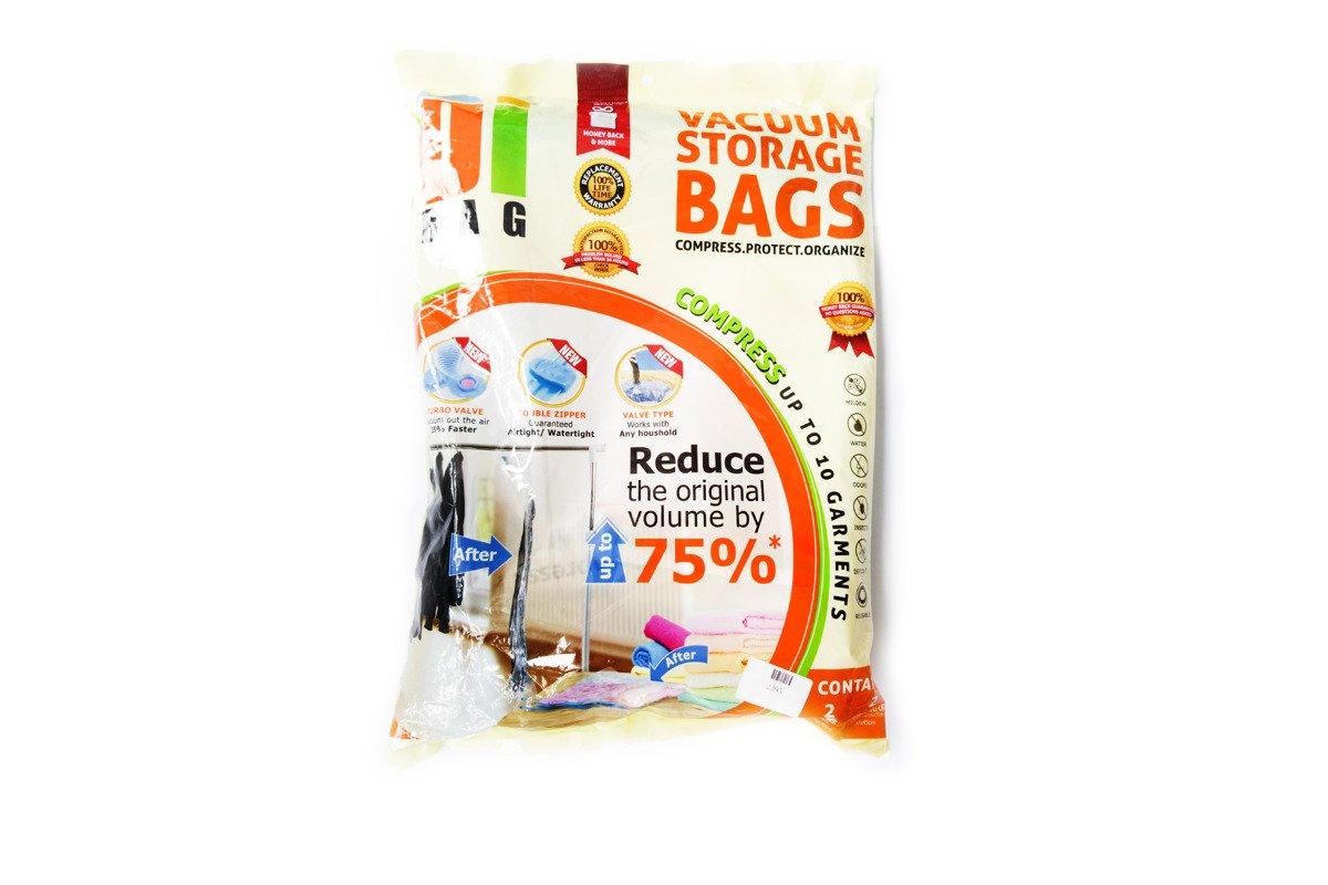 DIBAG 4x Vacuum Storage Bags