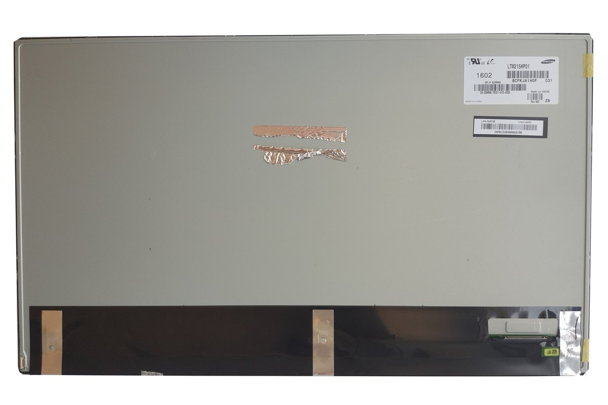Display Panel Screen AU Optronics 21.5' LTM215HP01