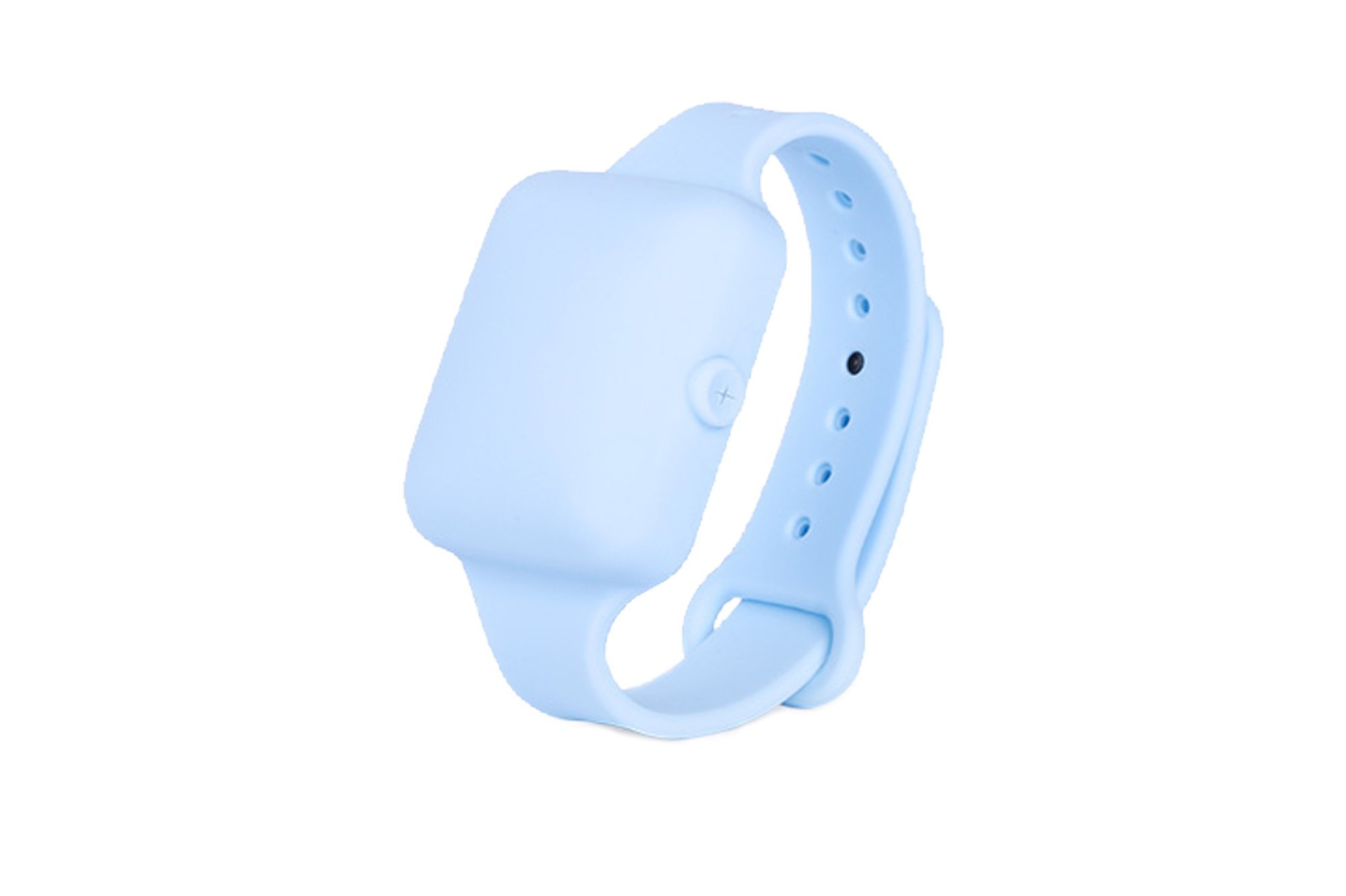 Hand wristband dispenser Dezyband