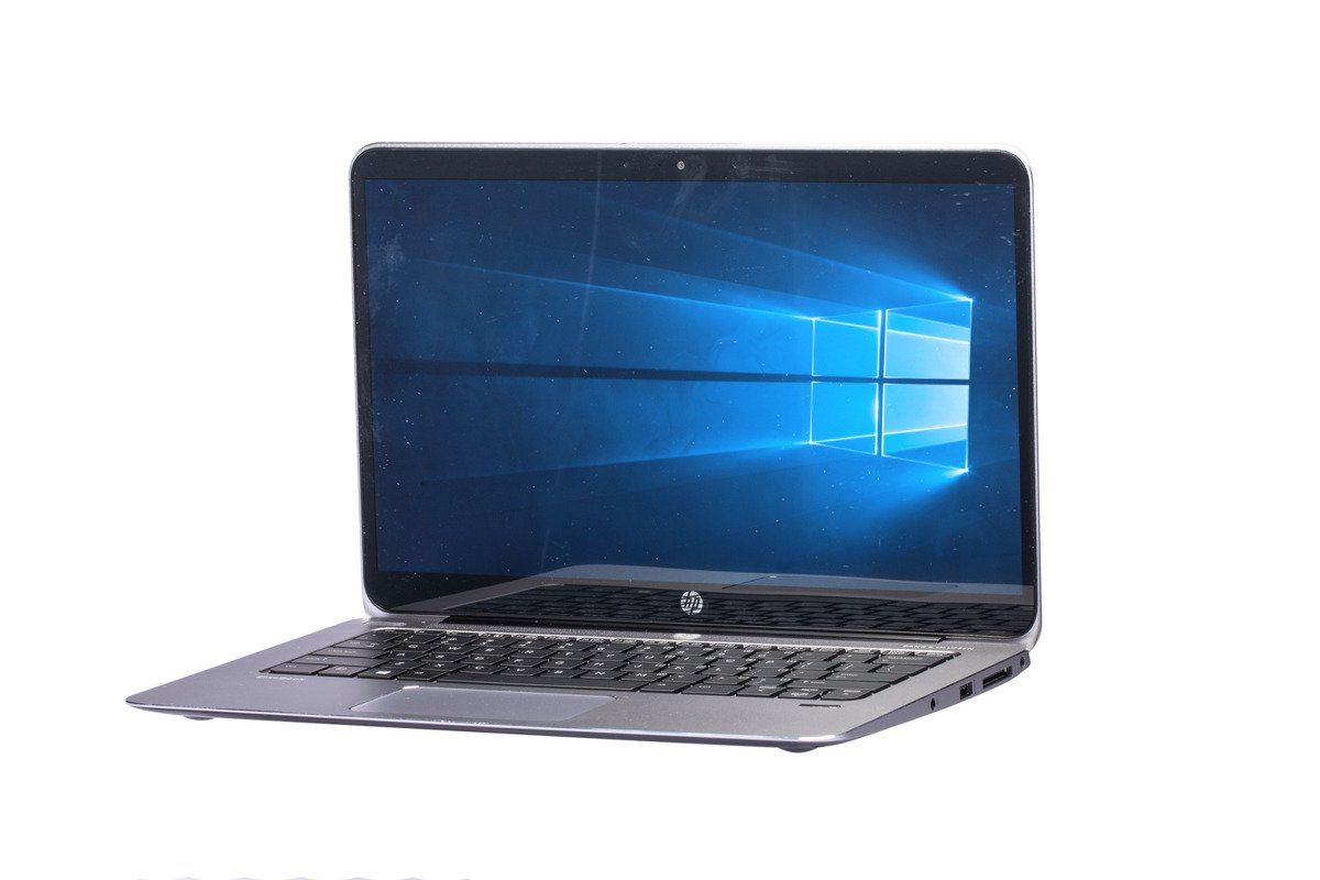Laptop HP EliteBook 1030 G1 M5-6Y57@1.1 8GB RAM 128GB SSD US (International)