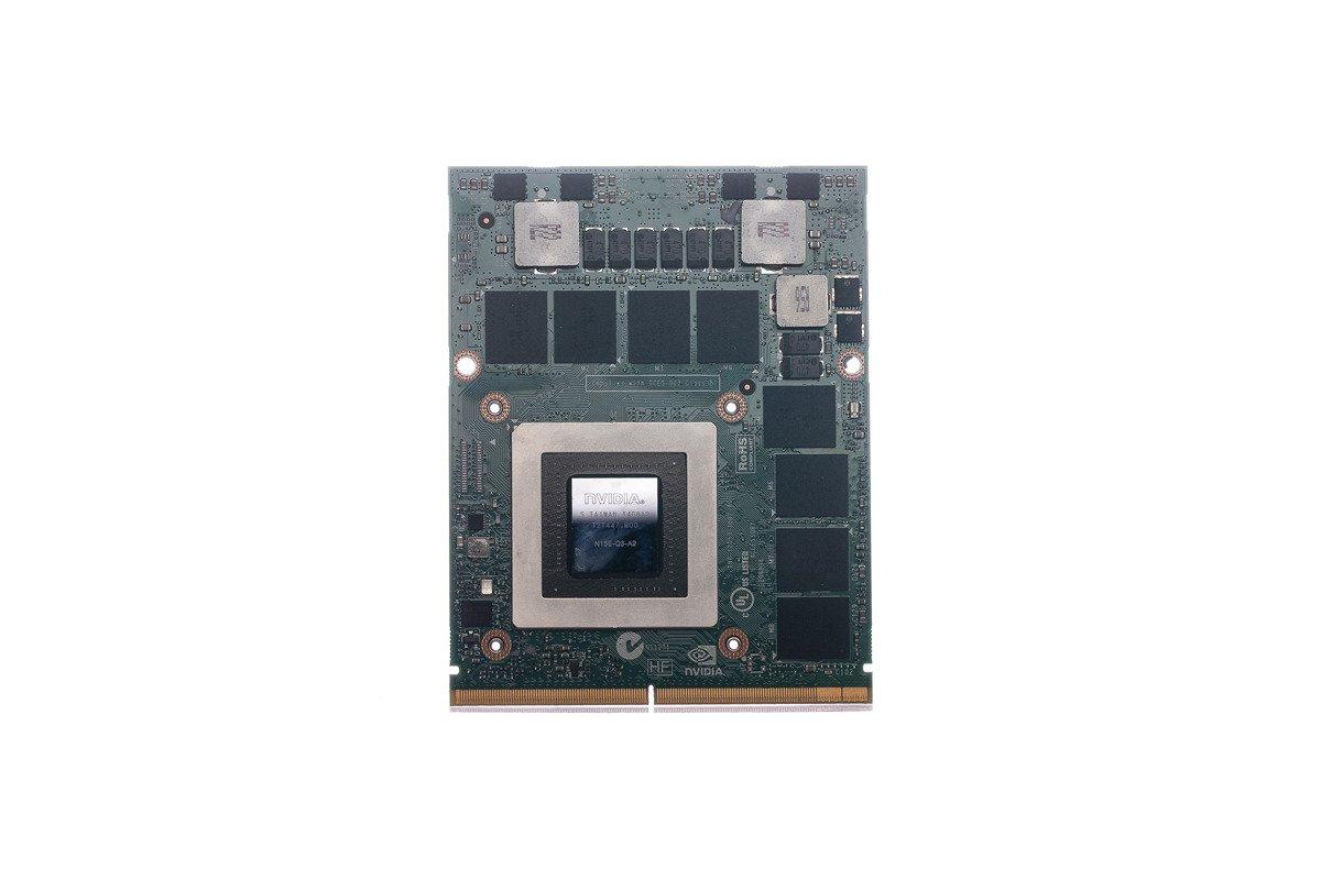 NVIDIA Quadro K4100M