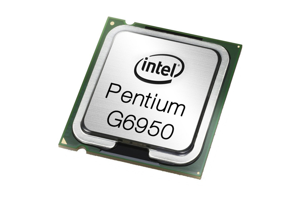 Processor Intel Pentium Dual-Core G6950 2.8GHz 3MB FCLGA1156