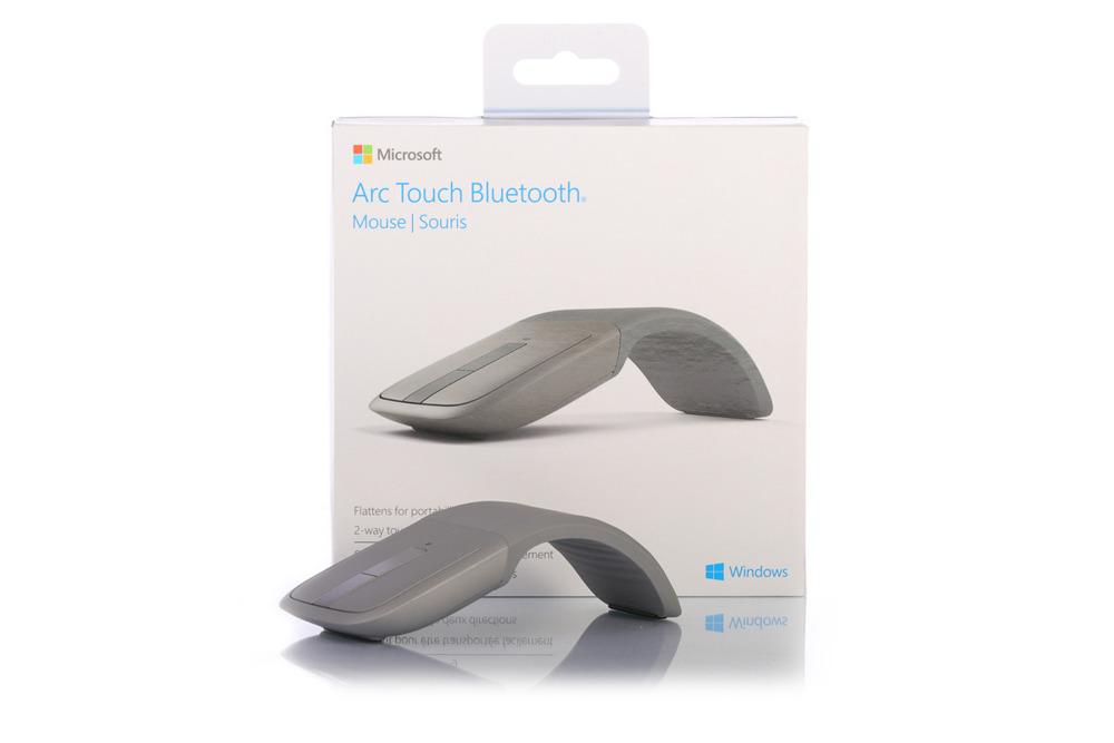 Microsoft Arc Touch Bluetooth Grade A