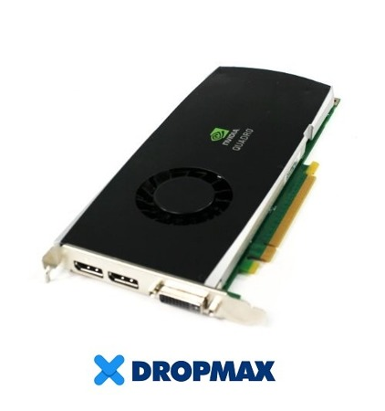 Graphics card NVIDIA Quadro FX3800