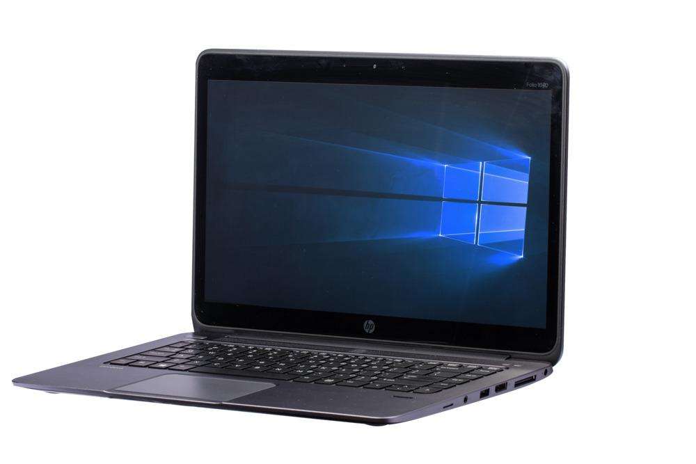 Laptop HP EliteBook 1040 G2 i7-5600U@2.6 8GB RAM 256GB SSD US (International)