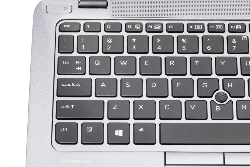 Laptop HP EliteBook 820 G2 i3-5010U@2.1 4GB RAM 500GB HDD US (International)