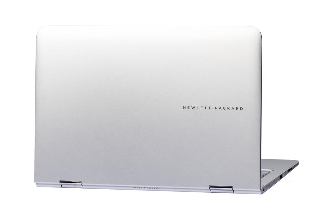 Laptop HP Spectre x360 i7-6600U@2.6 8GB RAM 512GB SSD US (International)