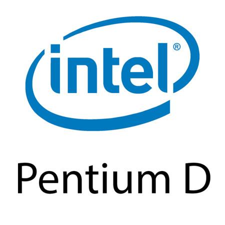 Processor Intel Pentium D 930 3.00GHz