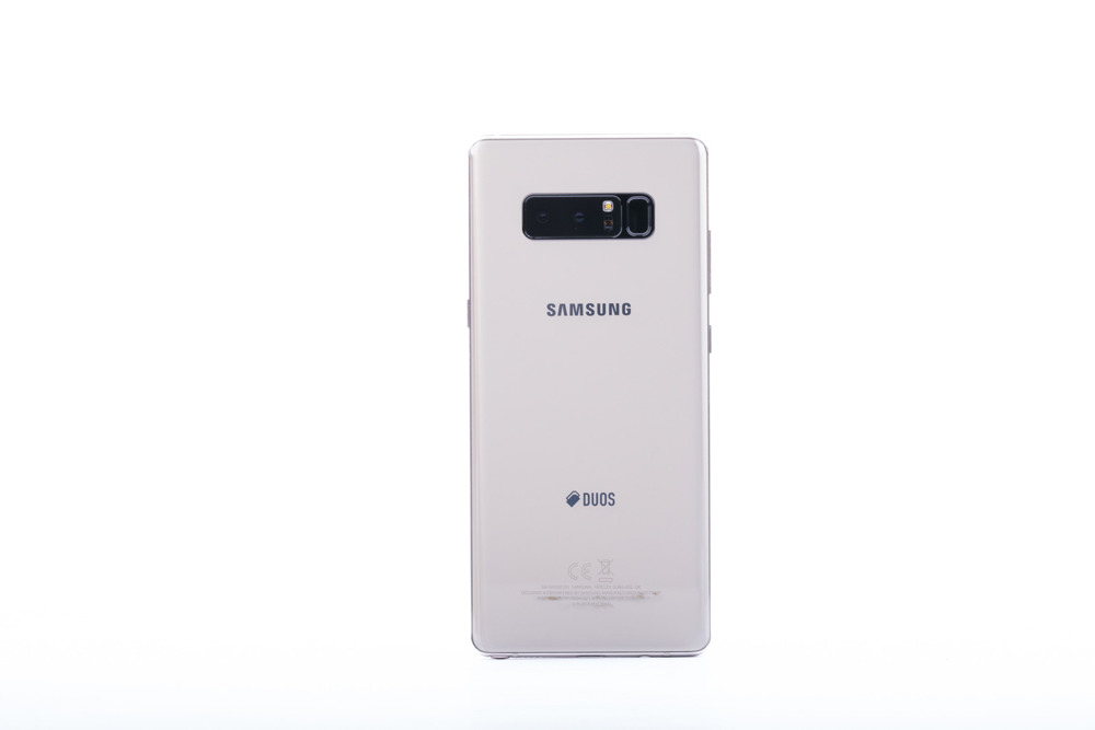 Samsung Galaxy Note 8 Duos Maple Gold SM-N950F/DS Grade B
