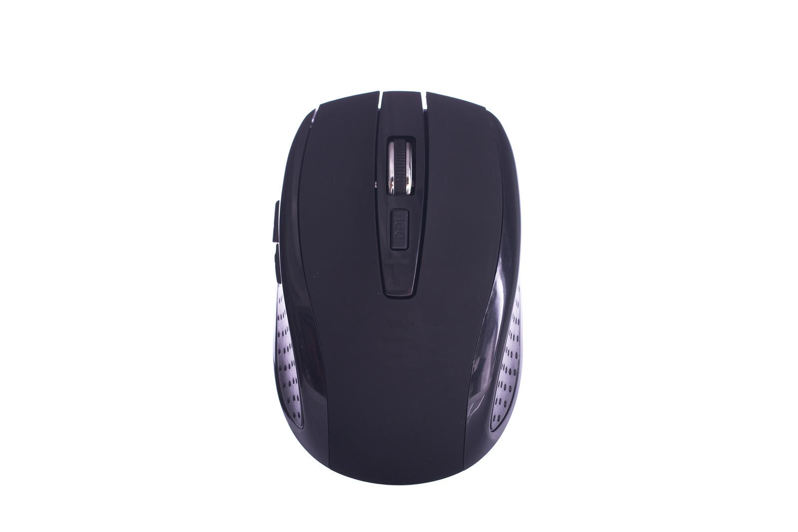 Xenta Wireless keyboard + Mouse 2.4 Ghz