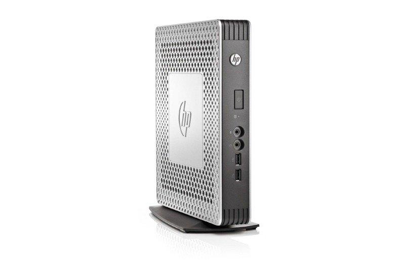 Cloud Clients HP Thin Client T610 AMD G-T56N 2GB/16GB Windows LAN