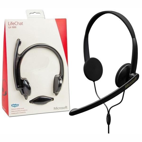 LiveChat LX-1000 Microsoft (Headset)