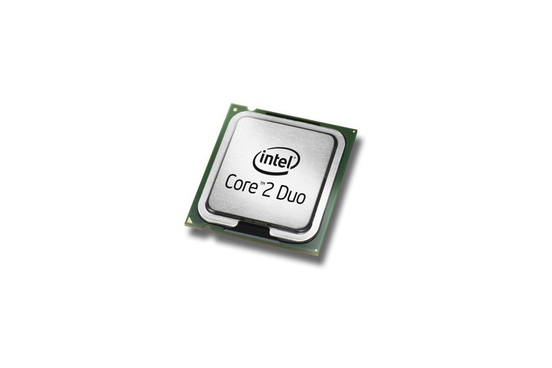 Processor Intel Core2 Duo E6550 2.33GHz