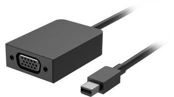 Adapter  Mini Display Port VGA Microsoft