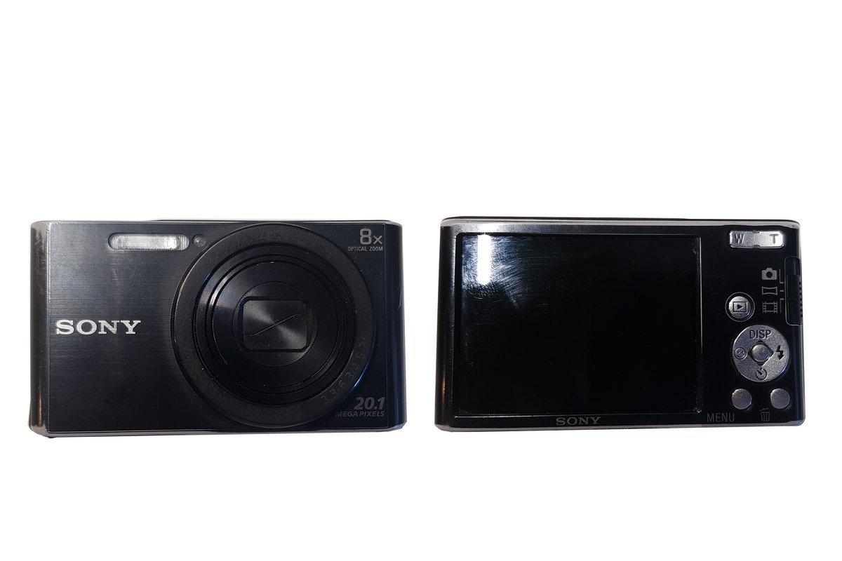 Aparat Cyfrowy Sony Cyber-shot DSC-W830 Grade C