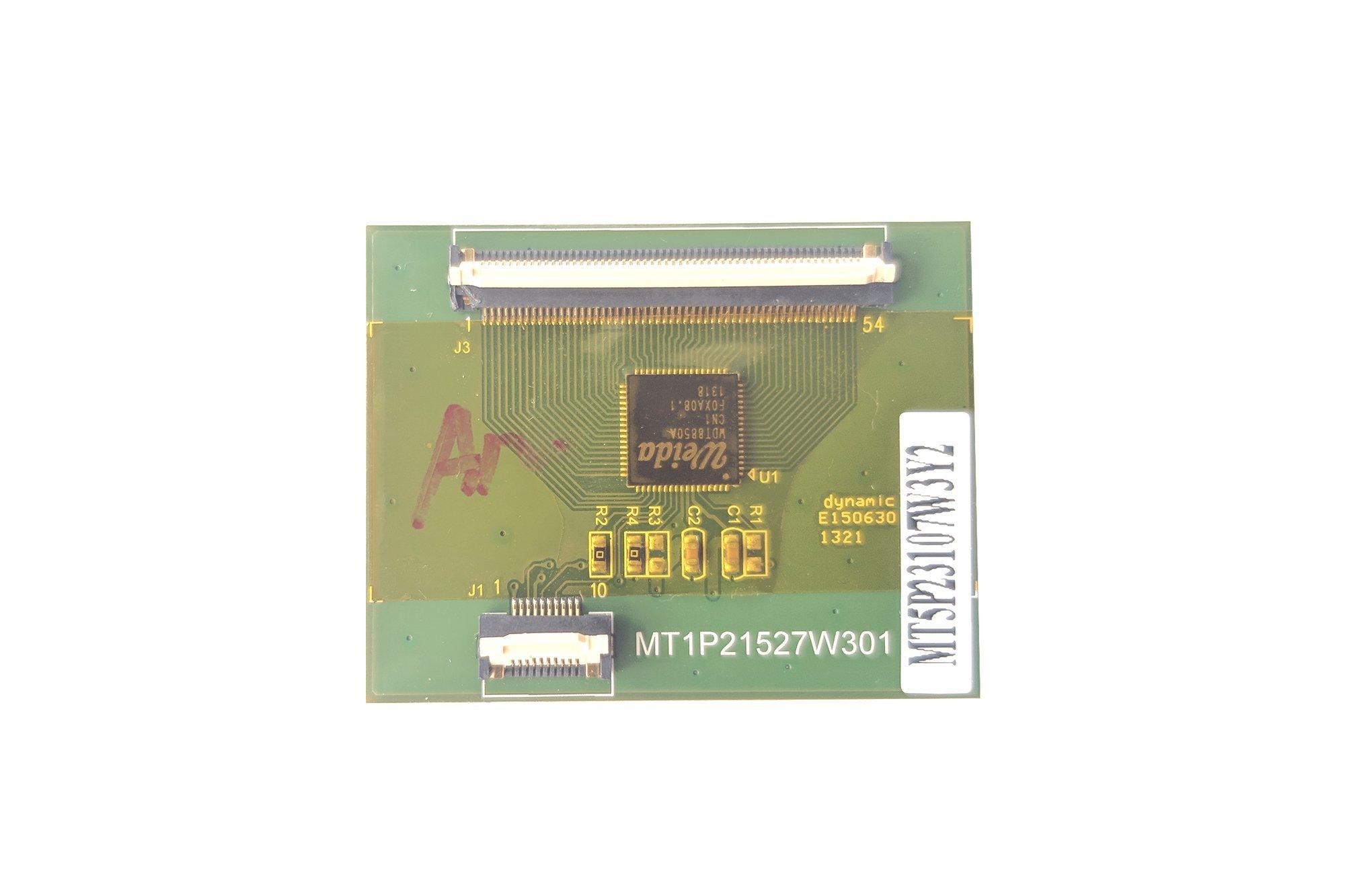 Kontroler płyta do ekranu dotykowego MT1P21527W301