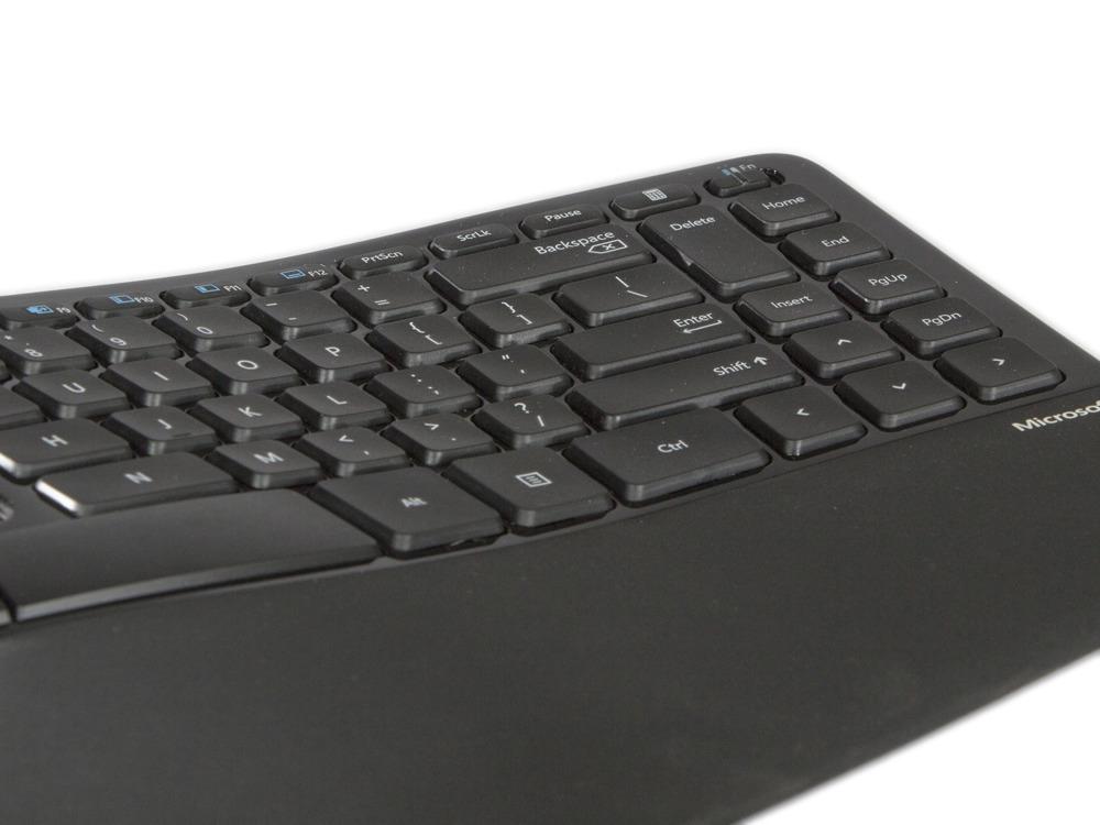 Klawiatura Microsoft Sculpt Ergonomic Desktop