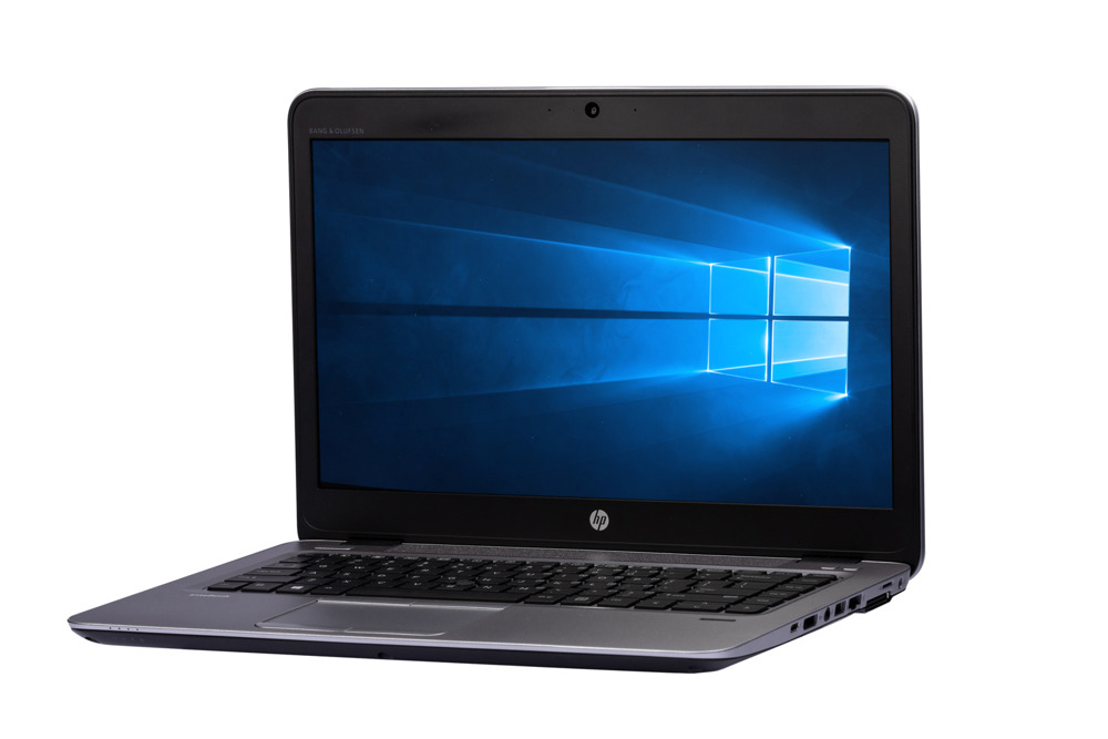 Laptop HP EliteBook 840 G3 i7-6500U@2.5 16GB RAM 512GB SSD US (International)