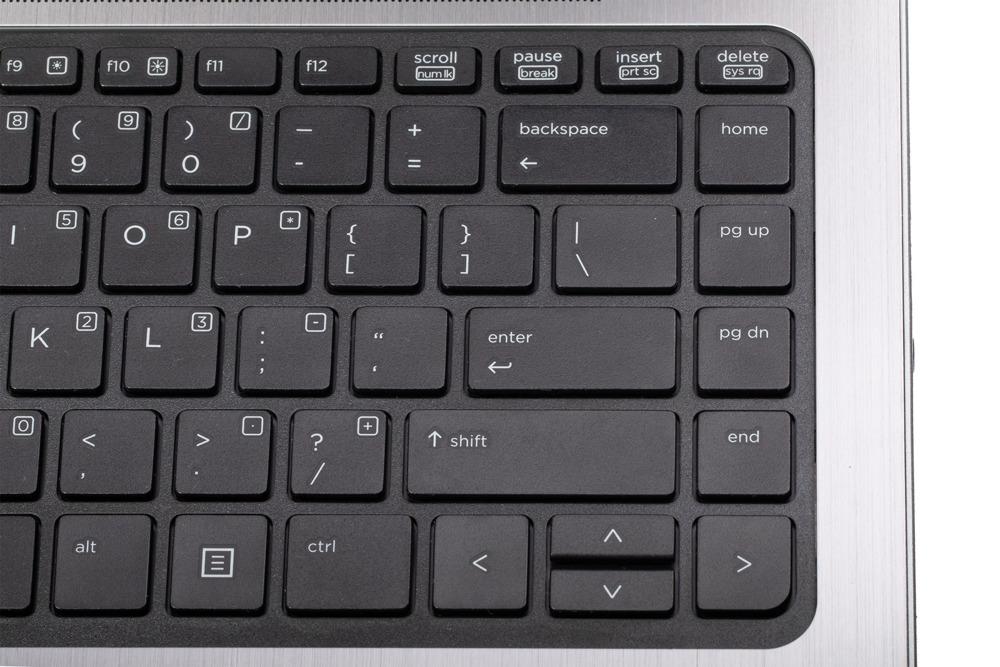 Laptop HP ProBook 430 G2 i7-5500U@2.4 8GB RAM 500GB HDD US (International)