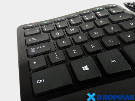 Microsoft Sculpt Ergonomic Keyboard (UK) Greybox