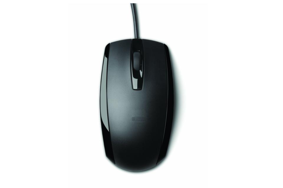 Mysz optyczna HP N910U