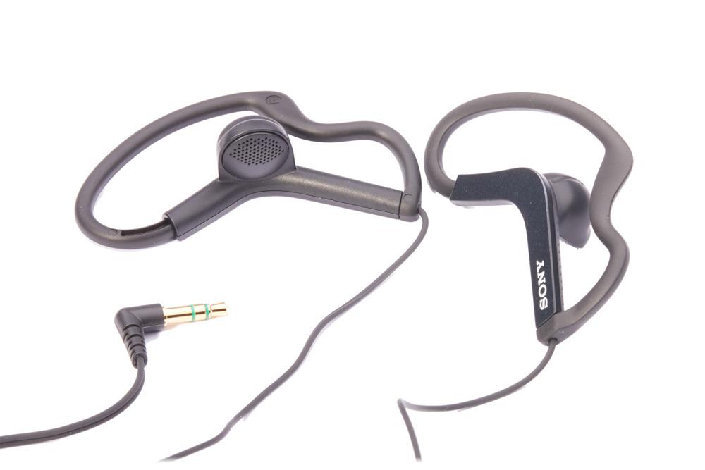Słuchawki Sony MDR-AS200AP Czarne Gradacja B