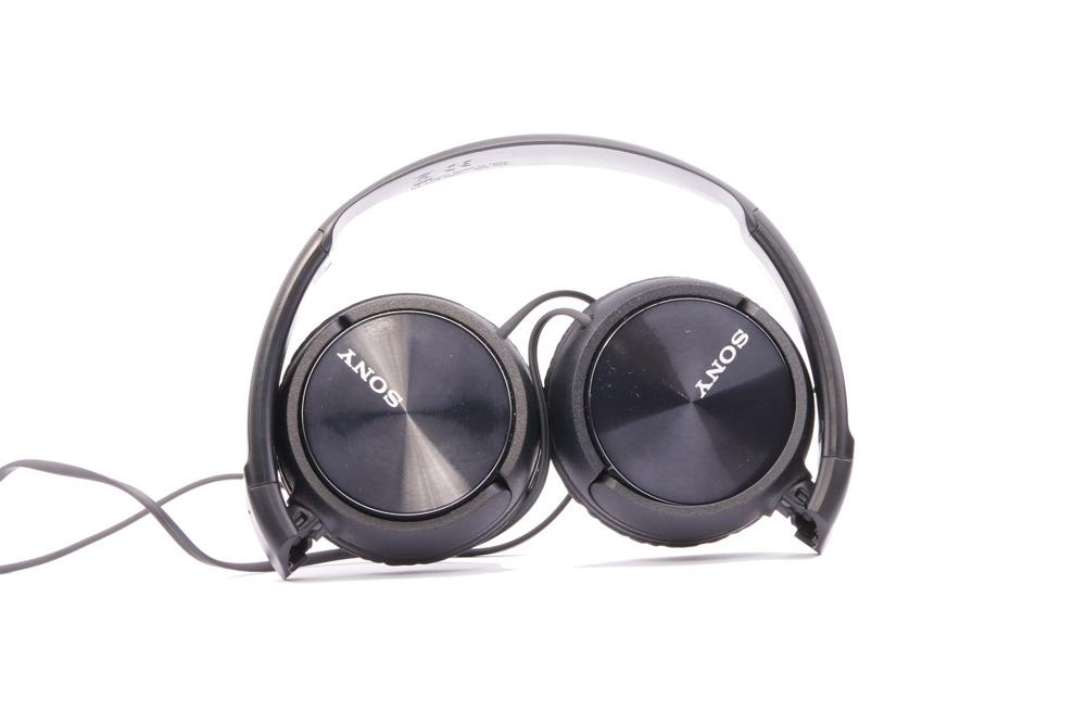 Słuchawki Sony MDR-ZX310 Grade A