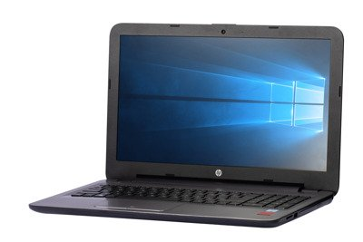 Laptop HP 250 G5 i5-7200U@2.5 8GB RAM 1000GB HDD US (International)