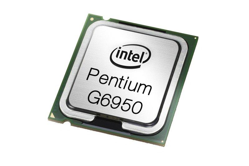 Procesor Intel Pentium G6950 2.80GHz